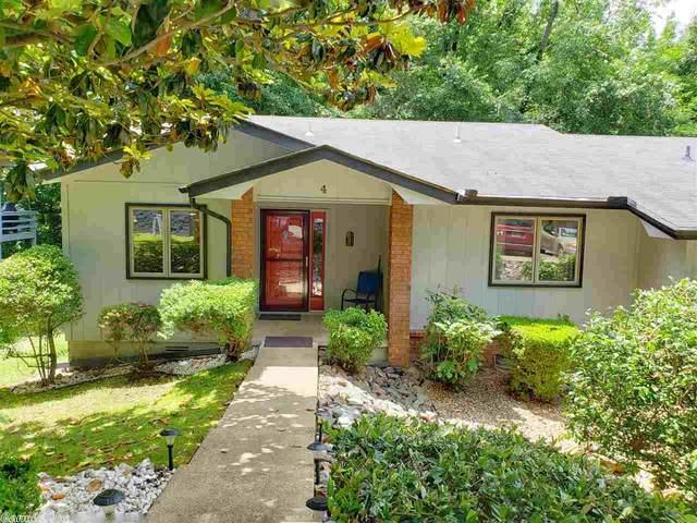 Hot Springs Vill., AR 71913 :: Truman Ball & Associates - Realtors® and First National Realty of Arkansas