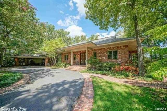 Hot Springs, AR 71913 :: Truman Ball & Associates - Realtors® and First National Realty of Arkansas