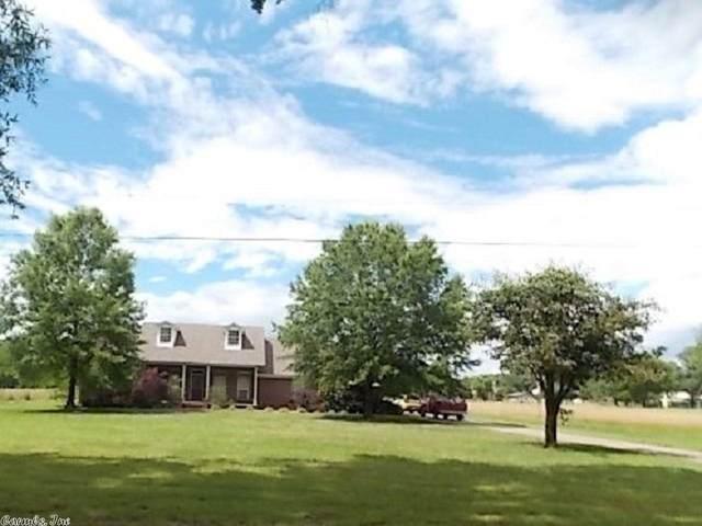 8 Gingerbread, Conway, AR 72032 (MLS #20016267) :: Truman Ball & Associates - Realtors® and First National Realty of Arkansas
