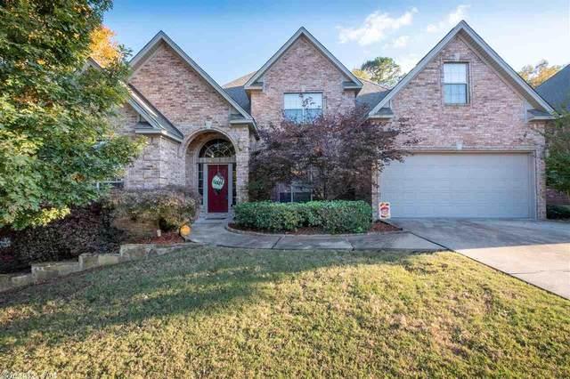 17 Woodfern, Little Rock, AR 72211 (MLS #20016277) :: Truman Ball & Associates - Realtors® and First National Realty of Arkansas