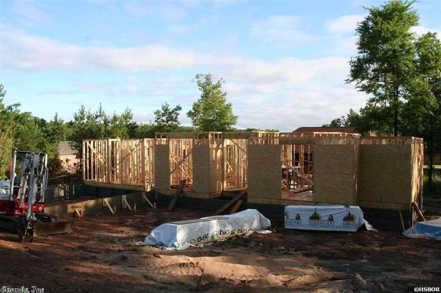 112 Summer Oak, Hot Springs, AR 71913 (MLS #20016296) :: Truman Ball & Associates - Realtors® and First National Realty of Arkansas