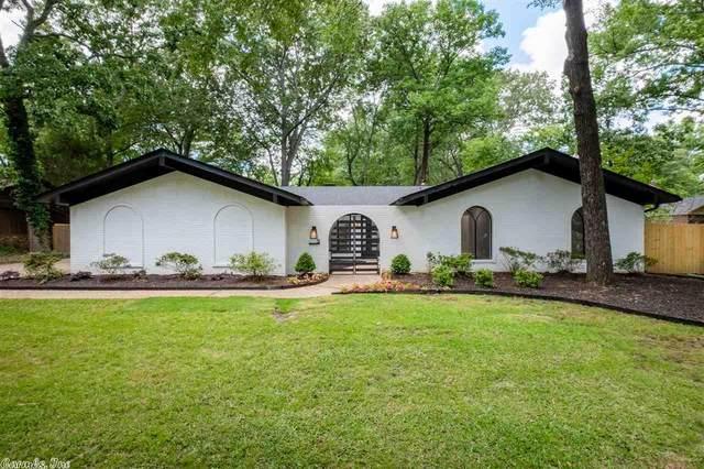 5 Redbud, Conway, AR 72034 (MLS #20016313) :: Truman Ball & Associates - Realtors® and First National Realty of Arkansas