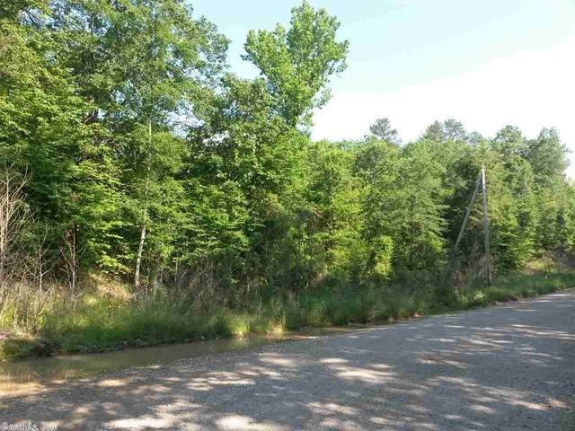 3385 Possum Run Rd, Hot Springs, AR 71913 (MLS #20016320) :: Truman Ball & Associates - Realtors® and First National Realty of Arkansas