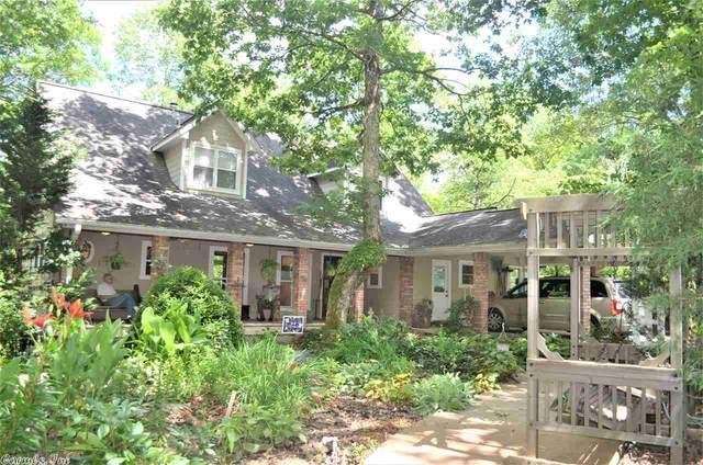 1000 Vaughn, Hot Springs, AR 71909 (MLS #20016343) :: Truman Ball & Associates - Realtors® and First National Realty of Arkansas