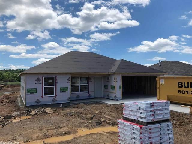 20 Summer Wind Rd, Conway, AR 72032 (MLS #20016364) :: Truman Ball & Associates - Realtors® and First National Realty of Arkansas