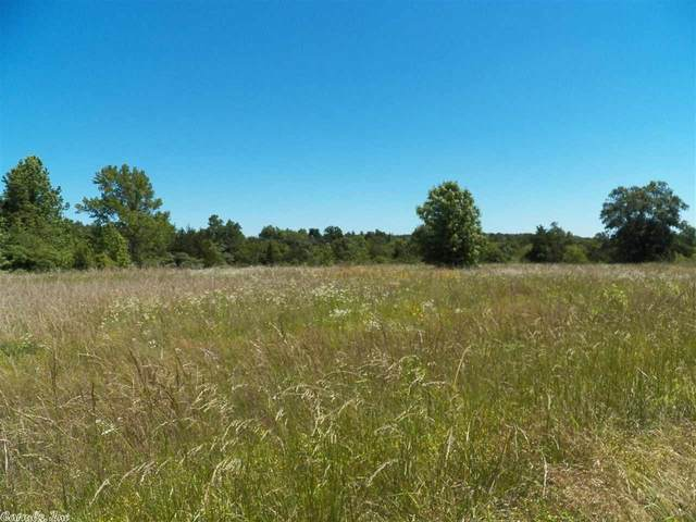 7 Bens, Culpepper, AR 72031 (MLS #20016383) :: United Country Real Estate