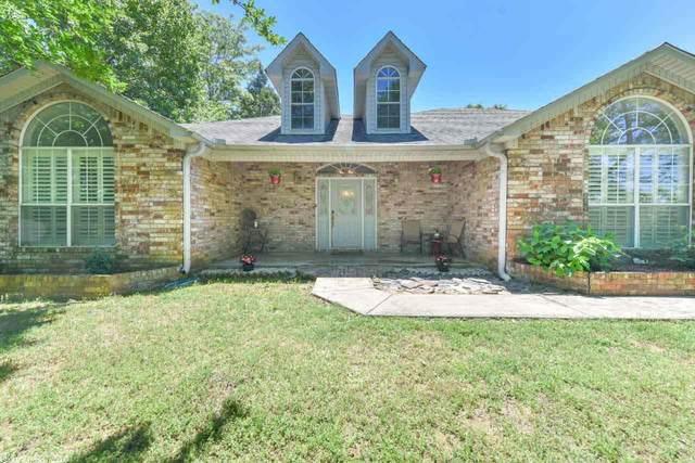 17 Caddo, Conway, AR 72032 (MLS #20016400) :: Truman Ball & Associates - Realtors® and First National Realty of Arkansas