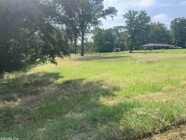 1301 S Lincoln, Star City, AR 71667 (MLS #20016925) :: The Angel Group
