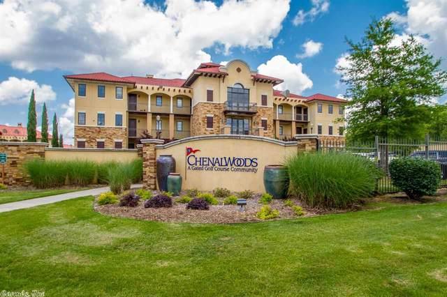 412 Chenal Woods #414, Little Rock, AR 72223 (MLS #20017093) :: Truman Ball & Associates - Realtors® and First National Realty of Arkansas