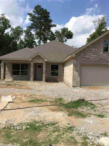 36 Apple Blossom, Hot Springs, AR 71913 (MLS #20017510) :: United Country Real Estate