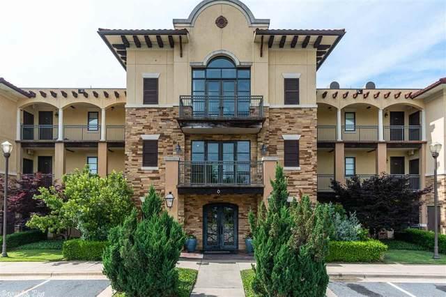 412 Chenal Woods     623, Little Rock, AR 72223 (MLS #20017565) :: Truman Ball & Associates - Realtors® and First National Realty of Arkansas