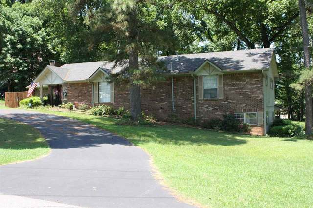 Nashville, AR 71852 :: United Country Real Estate