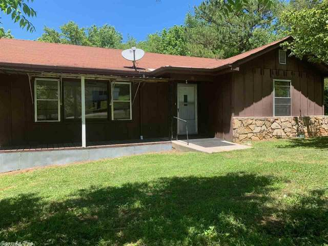 1115 Archer, Mammoth Spring, AR 72554 (MLS #20017999) :: United Country Real Estate