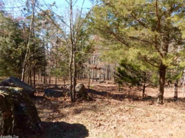 37 Stoney Ridge, Heber Springs, AR 72543 (MLS #20018176) :: United Country Real Estate