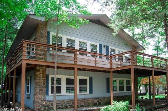 17 Delgado, Hot Springs Vill., AR 71909 (MLS #20018342) :: United Country Real Estate