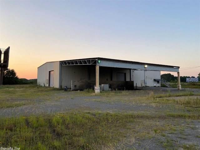 109 Bradford, Mcrae, AR 72102 (MLS #20018572) :: United Country Real Estate
