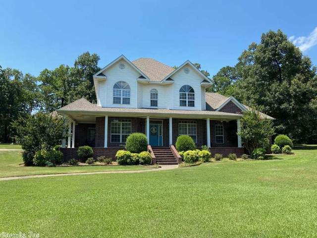 1050 Hickory Creek, Alexander, AR 72002 (MLS #20018666) :: Truman Ball & Associates - Realtors® and First National Realty of Arkansas