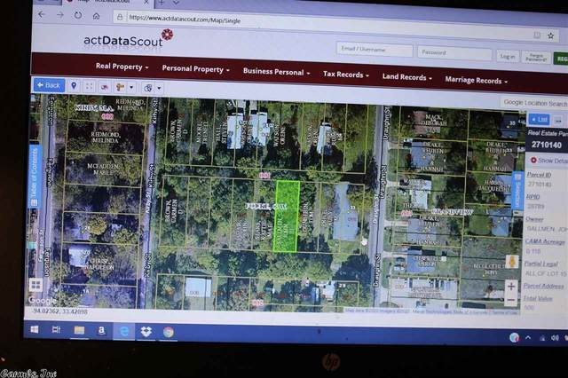 35 Draughn, Texarkana, AR 71854 (MLS #20018904) :: United Country Real Estate