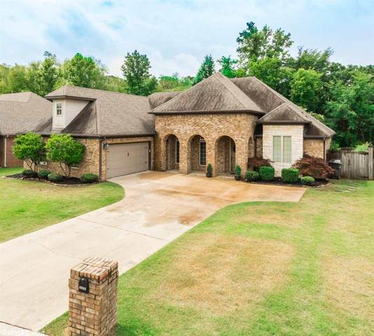 6009 Peacefield, Benton, AR 72019 (MLS #20019112) :: Truman Ball & Associates - Realtors® and First National Realty of Arkansas