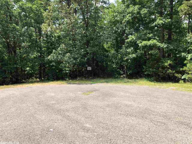 7 Gray Fox Ln., Greers Ferry, AR 72067 (MLS #20019215) :: United Country Real Estate