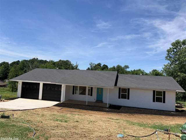 2108 Villa Ridge Dr., Paragould, AR 72450 (MLS #20019273) :: United Country Real Estate