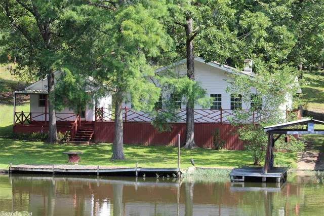 17216 Sunfish, Alexander, AR 72002 (MLS #20019337) :: Truman Ball & Associates - Realtors® and First National Realty of Arkansas