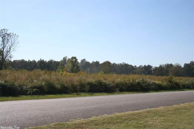 1 Plantation Lake, Scott, AR 72142 (MLS #20019391) :: United Country Real Estate