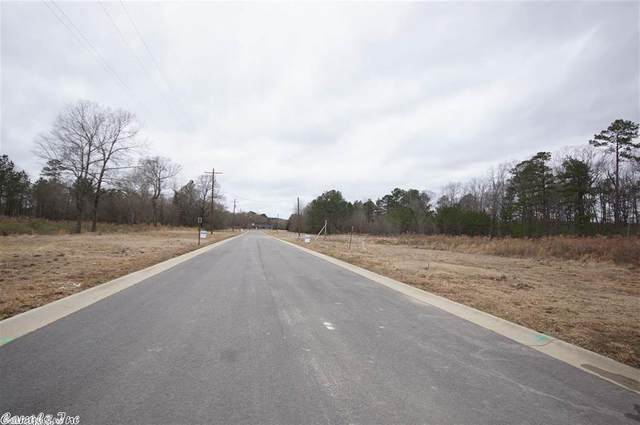 6117 Creekwater Dr., Bryant, AR 72022 (MLS #20019457) :: United Country Real Estate