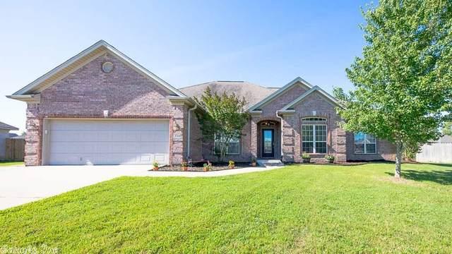 3508 Buckeye, Benton, AR 72015 (MLS #20019630) :: Truman Ball & Associates - Realtors® and First National Realty of Arkansas