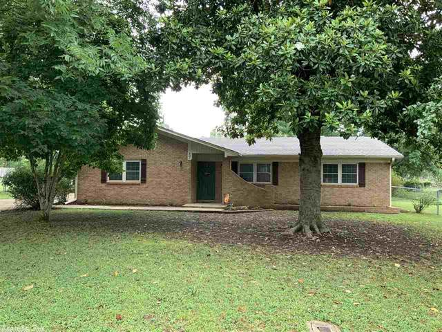 807 SW 2nd, Bryant, AR 72022 (MLS #20019910) :: Truman Ball & Associates - Realtors® and First National Realty of Arkansas
