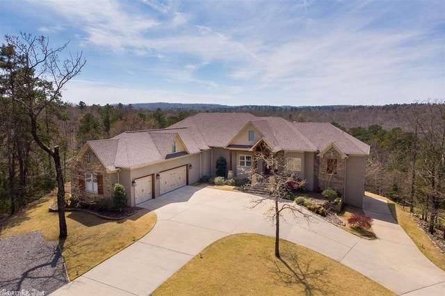 5900 Ridgefield, Little Rock, AR 72223 (MLS #20020026) :: Truman Ball & Associates - Realtors® and First National Realty of Arkansas