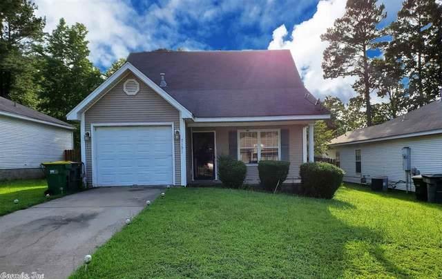 7101 Langston, Little Rock, AR 72209 (MLS #20020050) :: Truman Ball & Associates - Realtors® and First National Realty of Arkansas