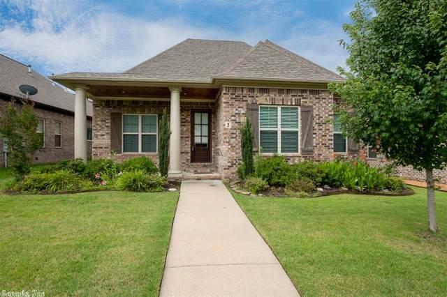 3 Wildwood Place, Little Rock, AR 72223 (MLS #20020055) :: Truman Ball & Associates - Realtors® and First National Realty of Arkansas