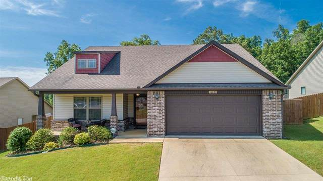 10033 Valley Ridge, Alexander, AR 72002 (MLS #20020110) :: Truman Ball & Associates - Realtors® and First National Realty of Arkansas