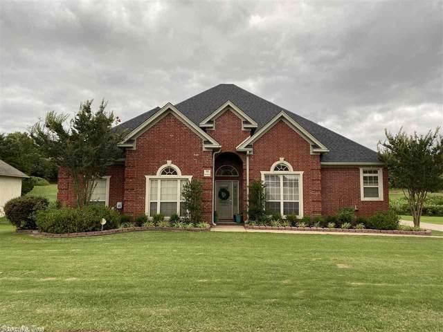 15 Sawgrass, Cabot, AR 72023 (MLS #20020154) :: Truman Ball & Associates - Realtors® and First National Realty of Arkansas