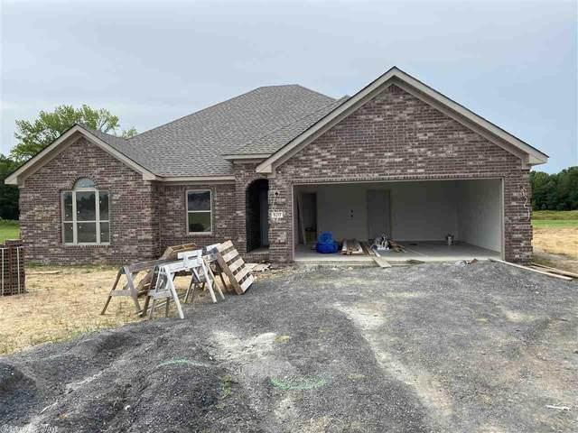 5217 Rope, Jacksonville, AR 72076 (MLS #20020161) :: Truman Ball & Associates - Realtors® and First National Realty of Arkansas