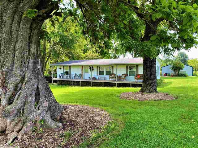 693 Cr 57, Mountain Home, AR 72653 (MLS #20020239) :: United Country Real Estate