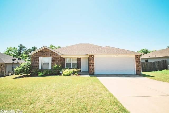 15187 Peek Loop, Alexander, AR 72002 (MLS #20020365) :: Truman Ball & Associates - Realtors® and First National Realty of Arkansas