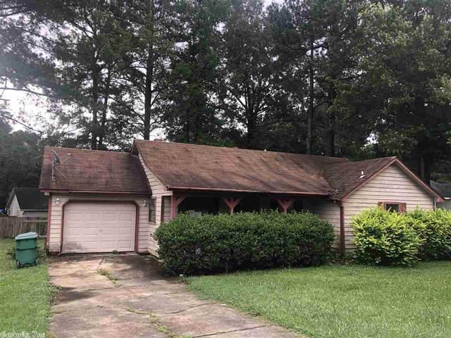 14803 Pin Oaks, Mabelvale, AR 72103 (MLS #20020368) :: Truman Ball & Associates - Realtors® and First National Realty of Arkansas