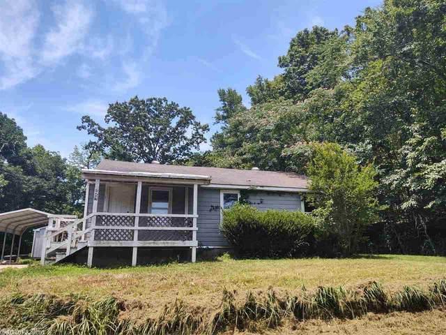 921 Peeler Bend, Benton, AR 72019 (MLS #20020439) :: Truman Ball & Associates - Realtors® and First National Realty of Arkansas