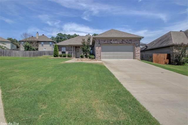 1202 Kings, Benton, AR 72019 (MLS #20020460) :: Truman Ball & Associates - Realtors® and First National Realty of Arkansas