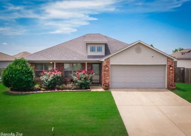 14510 Parkway Meadows, Alexander, AR 72002 (MLS #20020461) :: Truman Ball & Associates - Realtors® and First National Realty of Arkansas