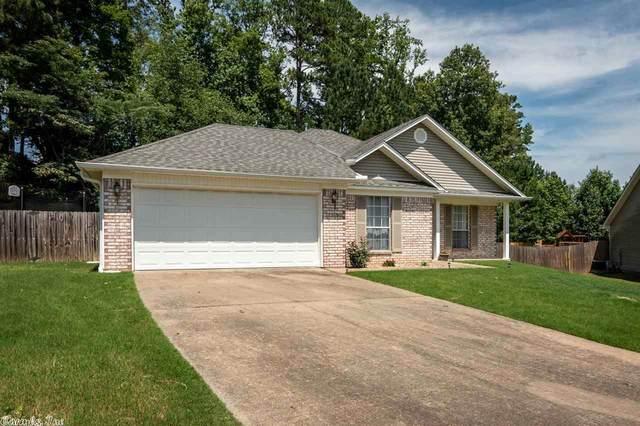 1224 Oakview, Benton, AR 72015 (MLS #20020463) :: Truman Ball & Associates - Realtors® and First National Realty of Arkansas