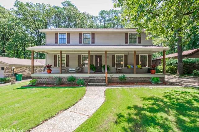 18403 Fawn Tree, Little Rock, AR 72210 (MLS #20020490) :: Truman Ball & Associates - Realtors® and First National Realty of Arkansas