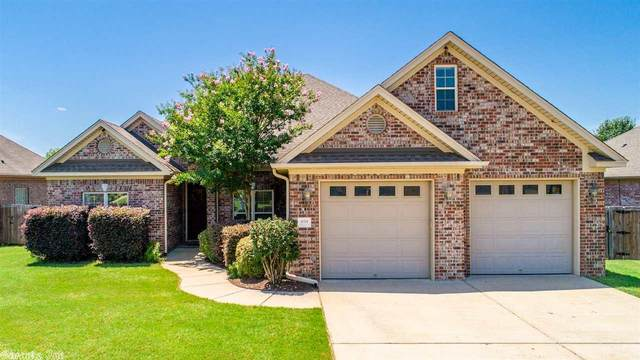 1055 Georgetown, Conway, AR 72034 (MLS #20020495) :: Truman Ball & Associates - Realtors® and First National Realty of Arkansas