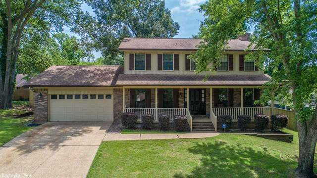 17 Laver, Little Rock, AR 72205 (MLS #20020497) :: Truman Ball & Associates - Realtors® and First National Realty of Arkansas