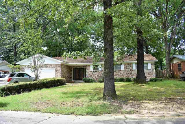 112 Choctaw, Searcy, AR 72143 (MLS #20020850) :: United Country Real Estate