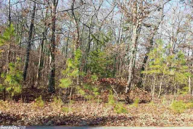 53 Elcano Drive, Hot Springs Village, AR 71909 (MLS #20020877) :: United Country Real Estate