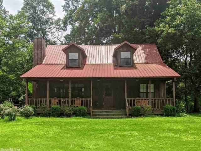 850 Hidden Valley, Heber Springs, AR 72543 (MLS #20021254) :: United Country Real Estate
