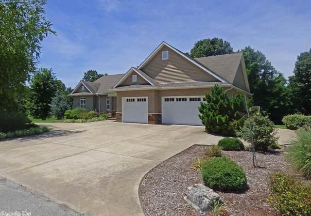 21 Sisney, Ash Flat, AR 72513 (MLS #20021526) :: United Country Real Estate